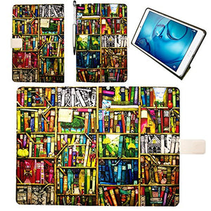 E-Reader Cover Case for Barnes Noble Nook Tablet 7