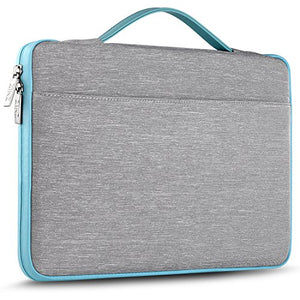 ZINZ 15-15.6 Inch Laptop Sleeve Case Protective Bag for 15