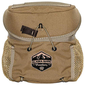 Alaska Guide Creations K.I.S.S. Bino Pack Kiss Binopack 10 Color Options Binocular Hanress