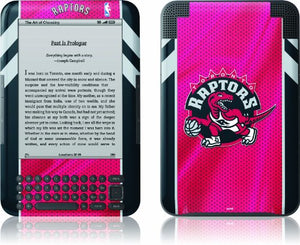 Skinit Kindle Skin (Fits Kindle Keyboard), Toronto Raptors
