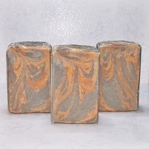 8 oz Sage & Citrus Cold Process Soap