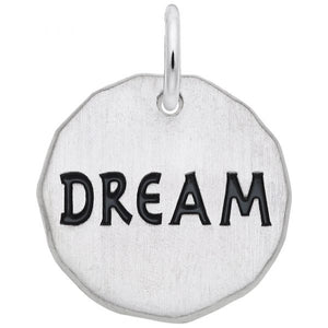 """Dream"" Tag"