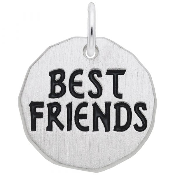 """Best Friends"" Tag"