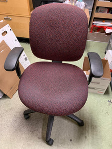 2 Office Chairs