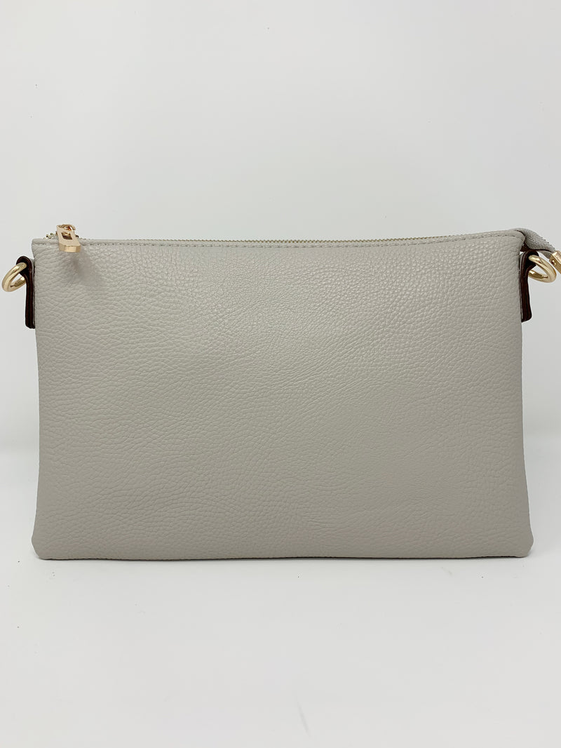 Small 3-in-1 Classic in Light Grey
