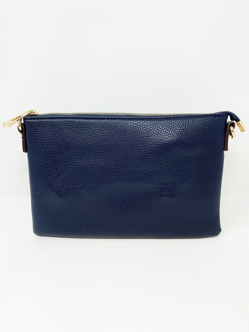 Small 3-in-1 Classic in Navy