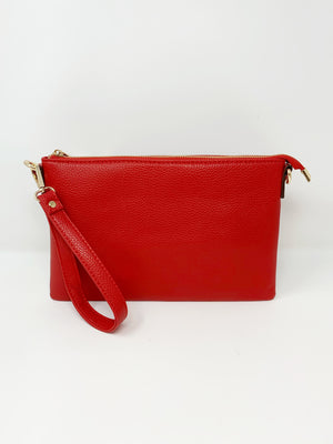 Small 3-in-1 Classic in Red