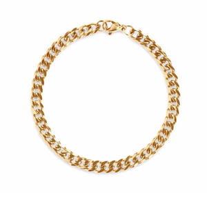 Lawrence Chainlink Bracelet