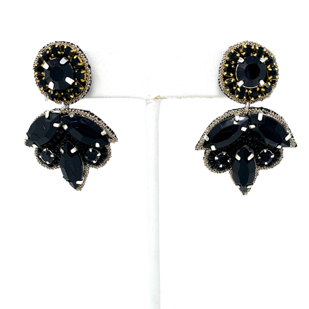 SALE! Malifficent Earring