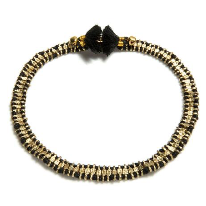 SALE! Stella Choker in Black
