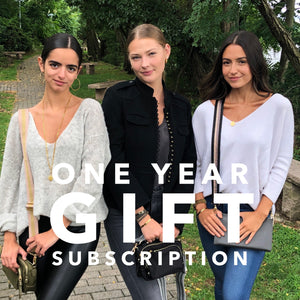 One Year Gift Subscription