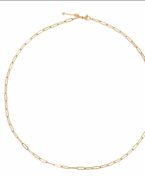 Bailey Chainlink Necklace