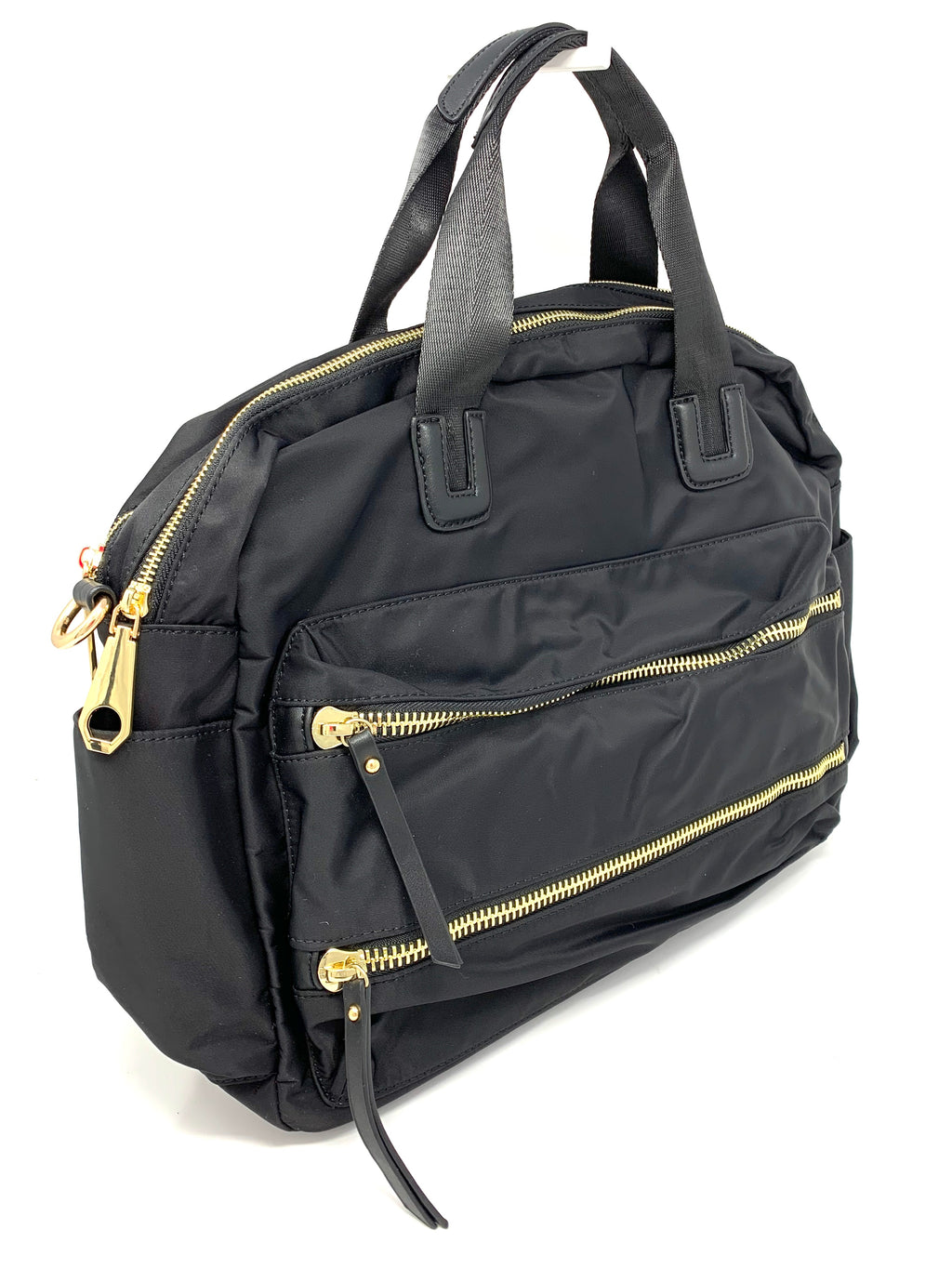 The Everything Bag in Black