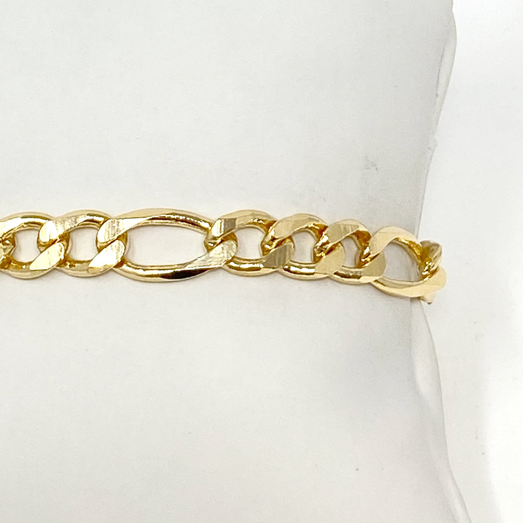 Brody Chainlink Bracelet in Gold