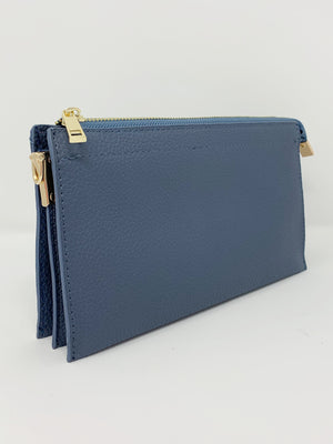 Dani Bag in Denim Blue
