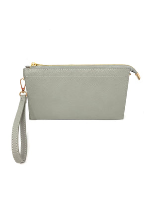 Dani Bag in Light Grey