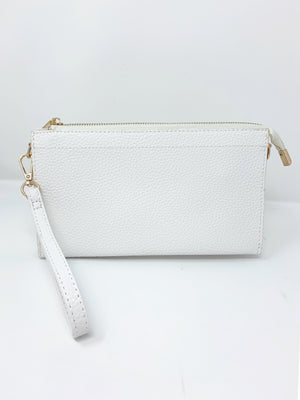 Dani Bag in White