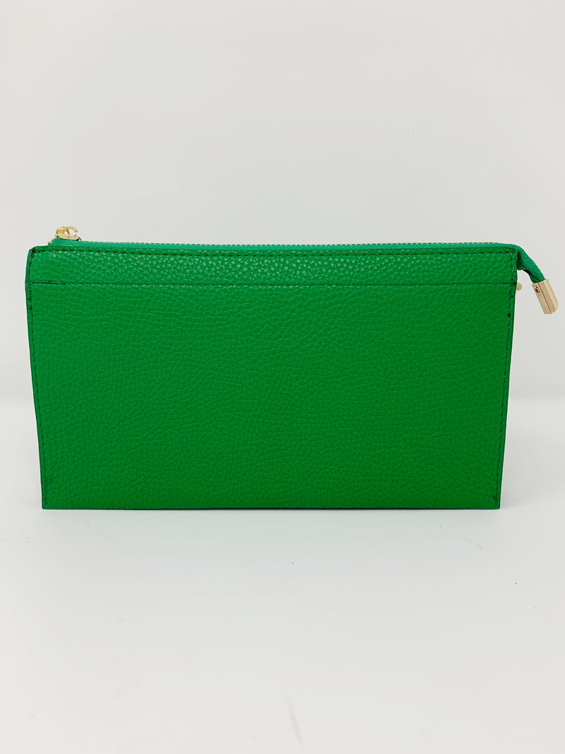 Dani Bag in Kelly Green