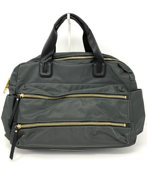 The Everything Bag in Dark Grey