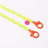 SALE! KIDS Mask Chain in Neon Yellow