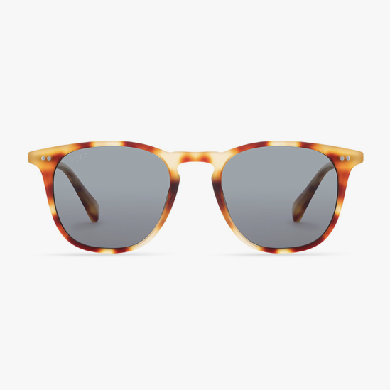 Maxwell Solstice Tortoise with Grey Polarized Lens