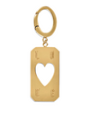 Charming Moxie Love Charm in Gold