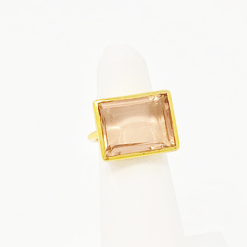 SALE! I'm Blushing Ring