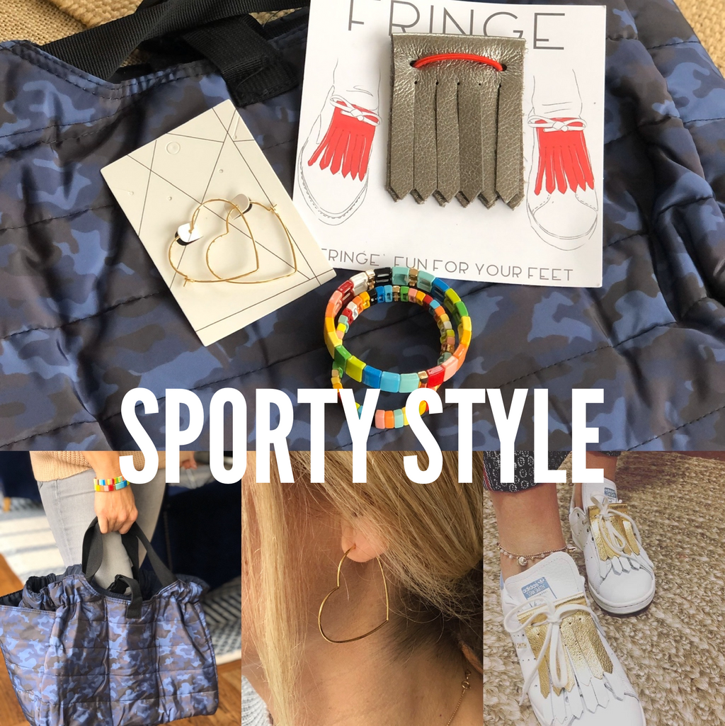 Sporty Style Gift Box