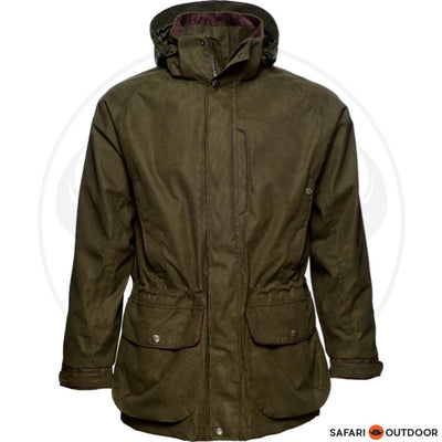 SEELAND JACKET WOODCOCK II MEN -OLIVE