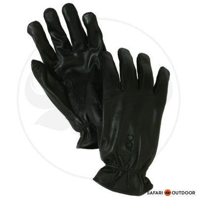 BOYT SHOTGUNNER GLOVES -BLACK