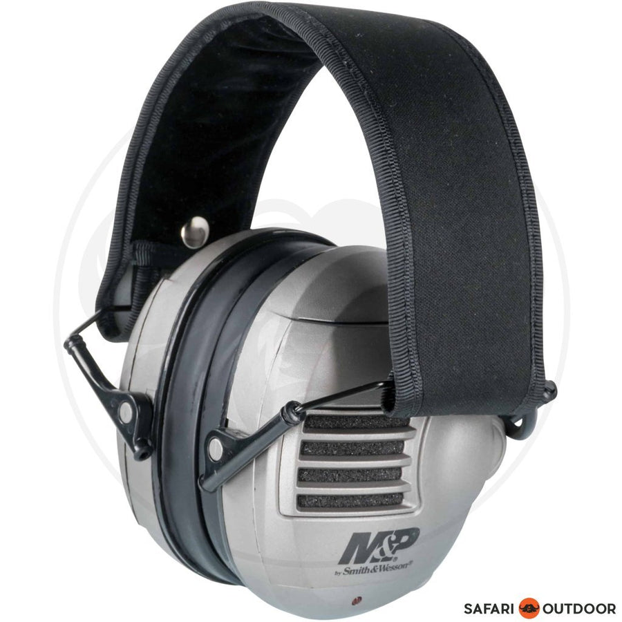SMITH & WESSON ELECTRONIC  EAR MUFFS