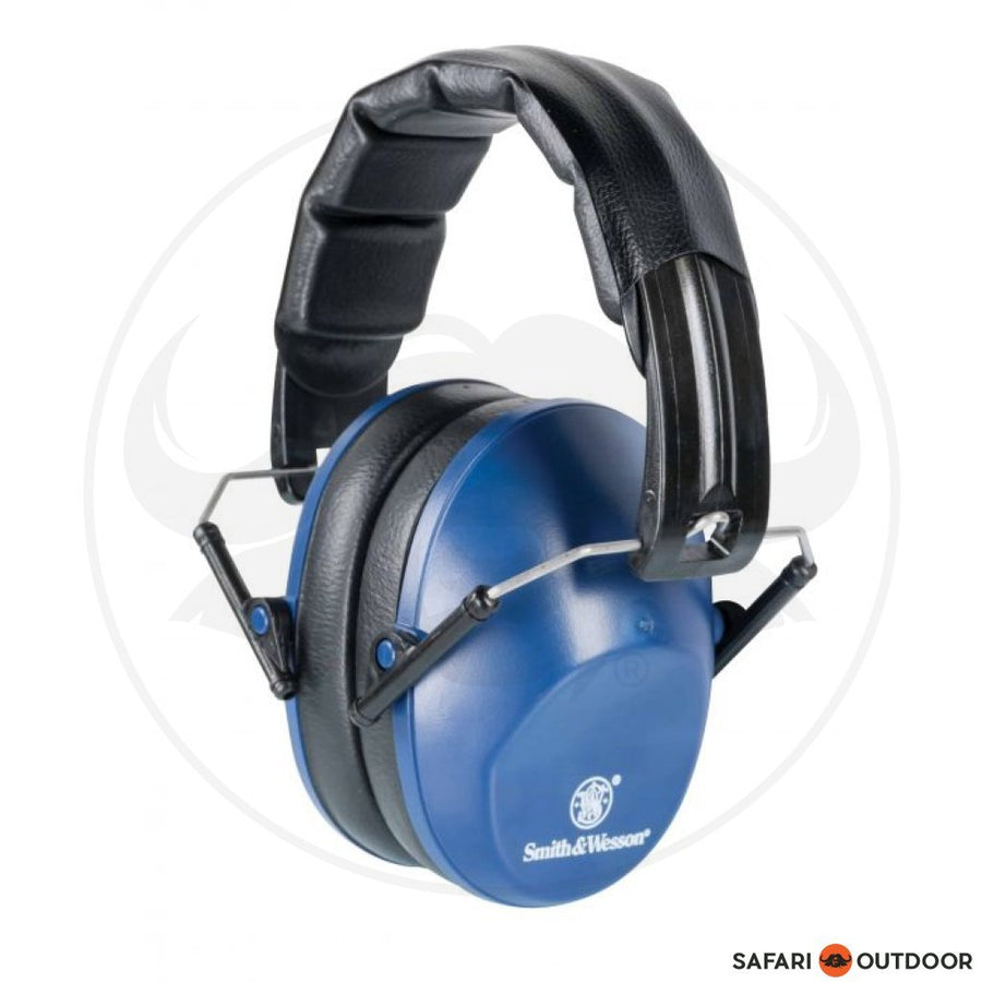 SMITH & WESSON  LOW PROFILE 23 EAR MUFFS