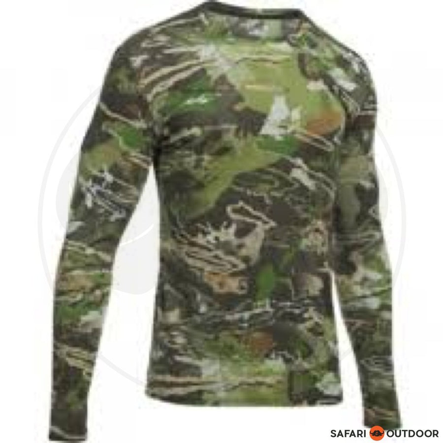UNDER ARMOUR MEN LONG SLEEVE NSL RIDGE - REAPER FOREST
