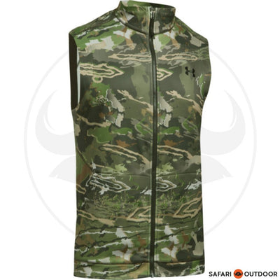 UNDER ARMOUR MEN SENT CONTROL VEST - RIDGE REAP