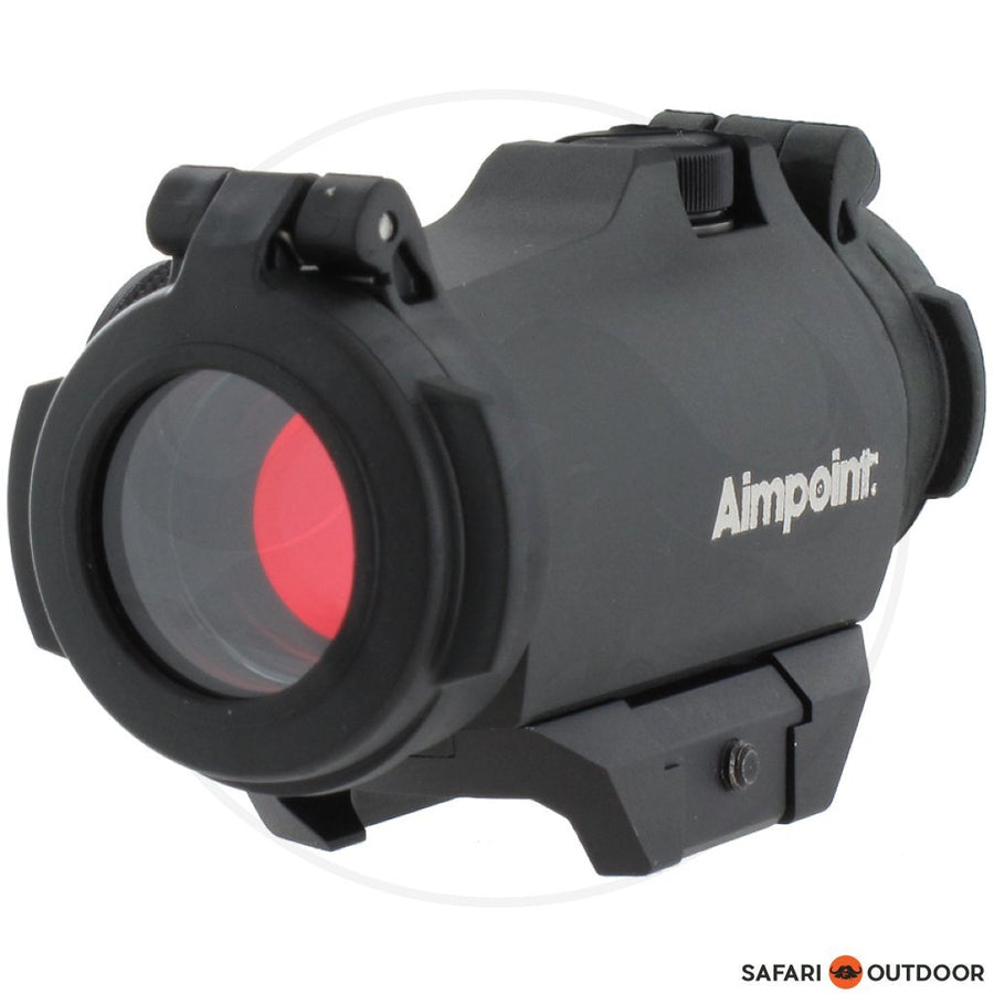 AIMPOINT MICRO H-2 2MOA RED DOT SIGHT SCOPE