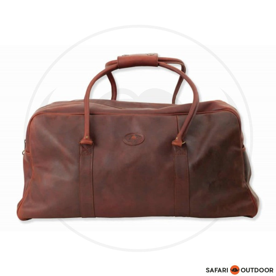 MELVILL & MOON BULAWAYO LEATHER BAG