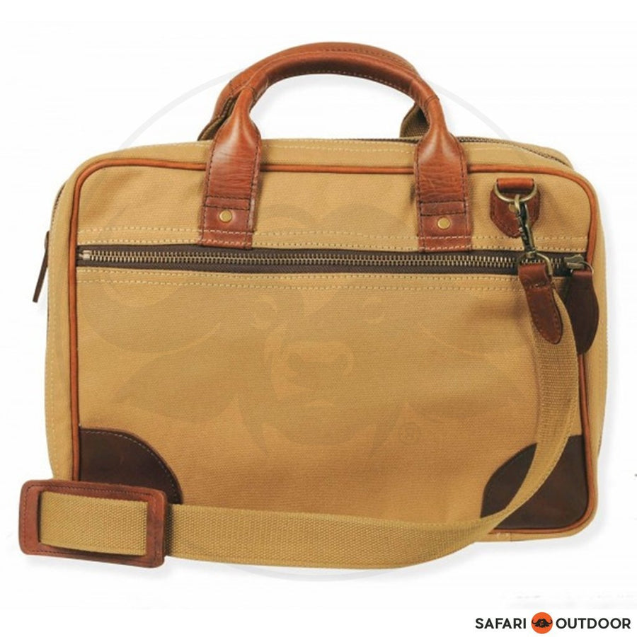 Melvill & Moon Laptop Bag - Khaki
