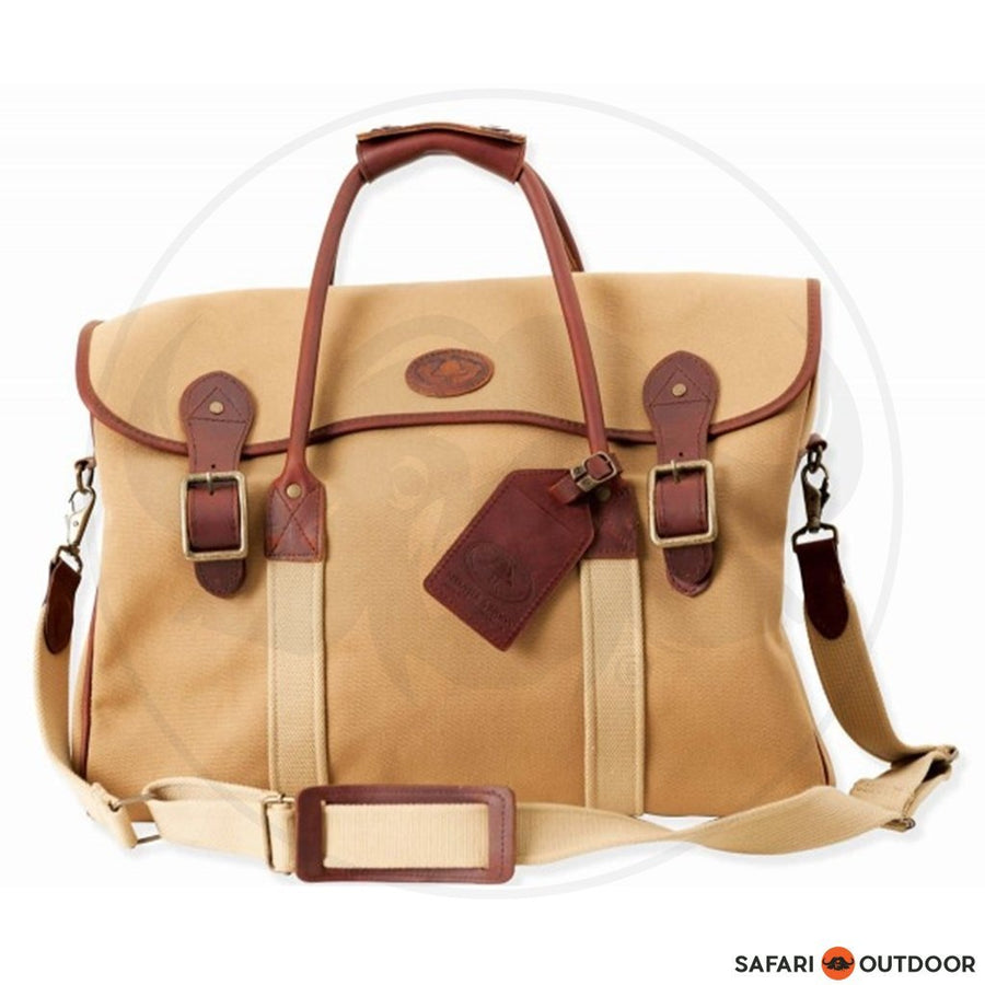 Melvill & Moon Rift Valley Day Bag - Khaki