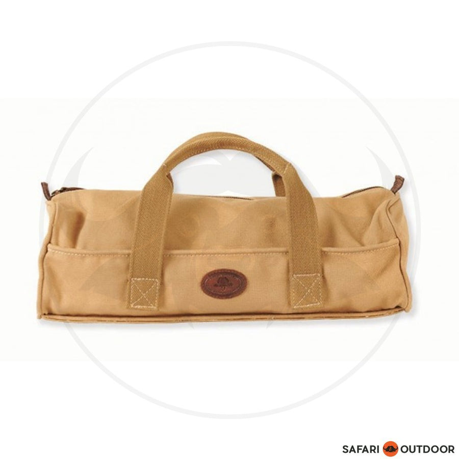 Melvill & Moon Tool Bag - Khaki