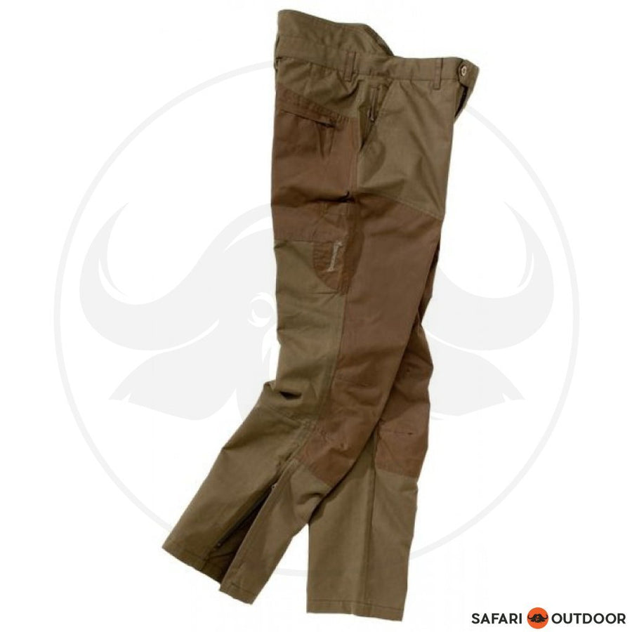 BROWNING UPLAND HUNTER FUSEAU PANTS - GREEN