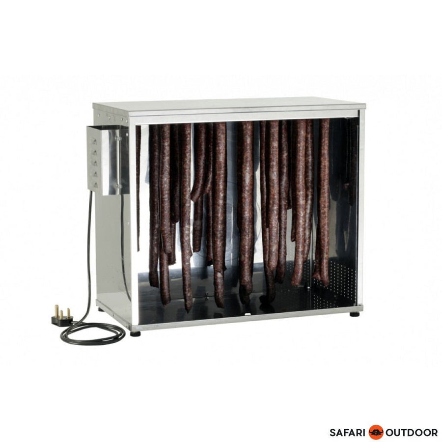 LK BILTONG MAKER 430 S/STEEL - SAFARI OUTDOOR