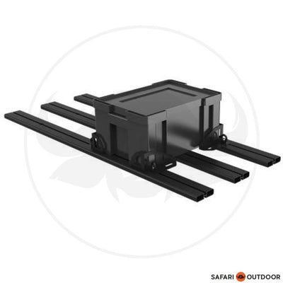 FRONT RUNNER UNIVERSAL CORNER BRACKETS MKII - SAFARI OUTDOOR