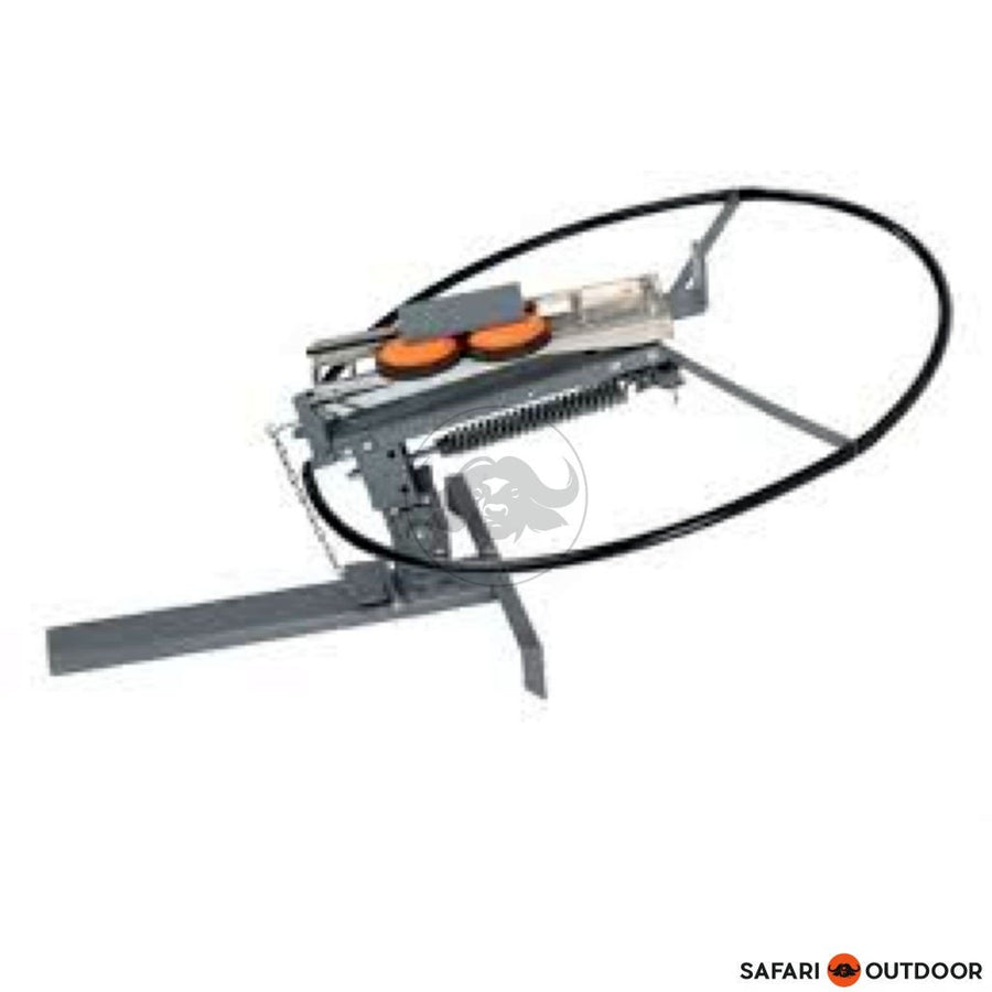CHAMPION CLAY SKYBIRD FOOT RELEASETHROWER - SAFARI OUTDOOR