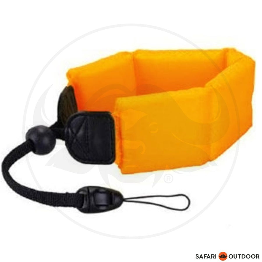 FLIR PS ORANGE FLOATING LANYARD