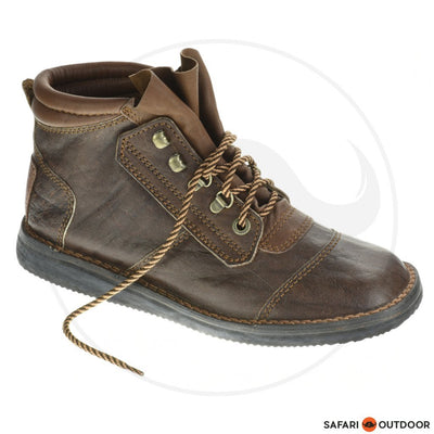 COURTENEY MEN SAFARI - DARK BROWN