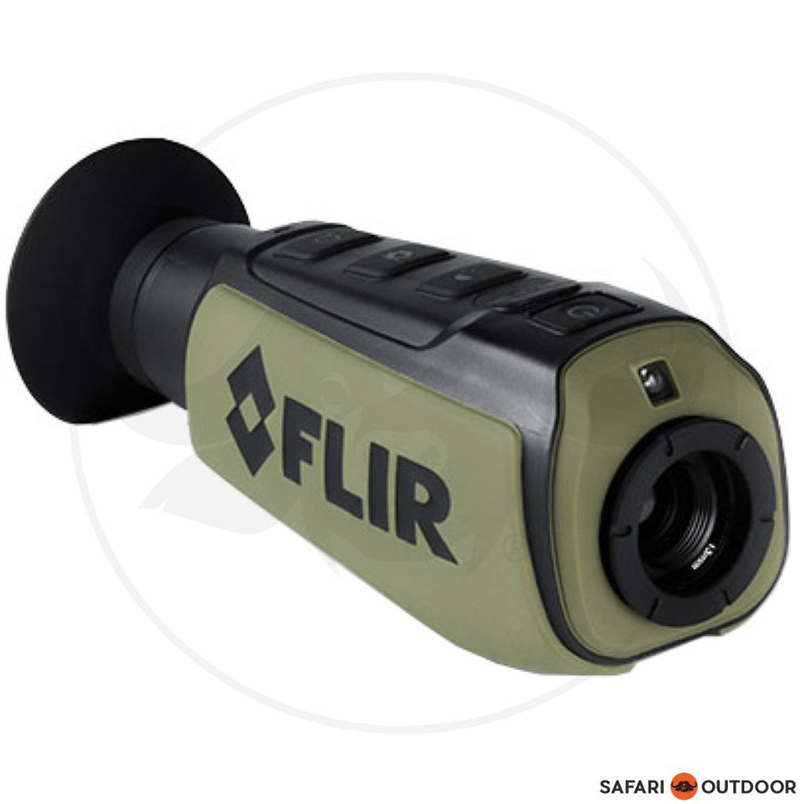 FLIR CAMERA SCOUT II 240X180 - 7.5 HZ NIGHT VISION