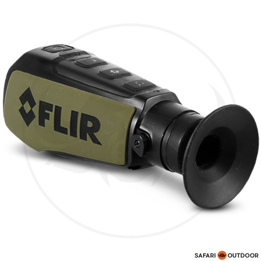 FLIR CAMERA SCOUT II 320X256 - 7.5 HZ NIGHT VISION