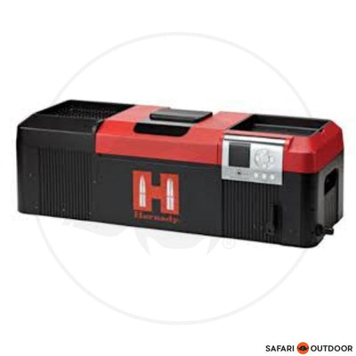 HORNADY LOCK-N-LOAD HOT TUB SONIC CLEANER 9L 220V