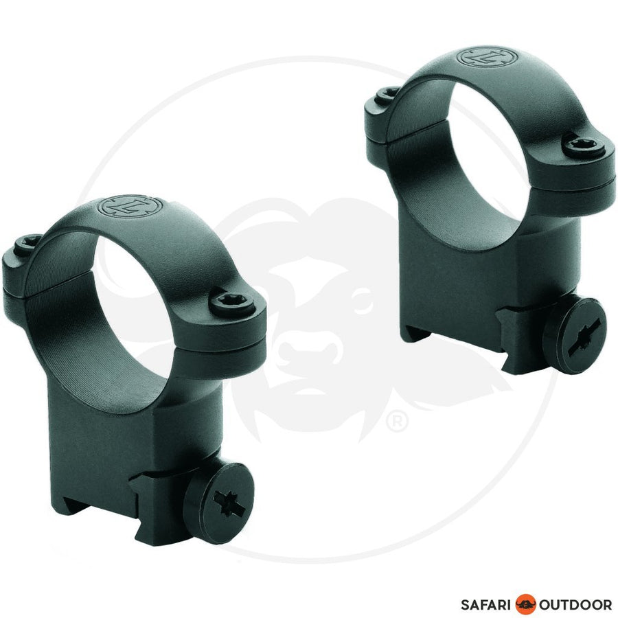 LEUPOLD SAKO 25MM HIGH RINGSET