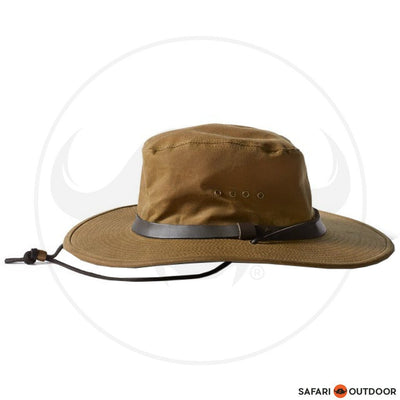 FILSON TIN BUSH HAT -TAN
